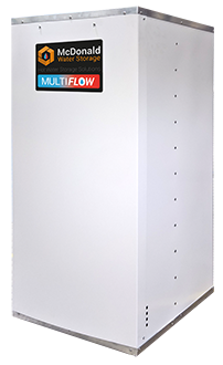 MULTIflow Thermal Store