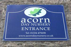 Acorn Day Nursery